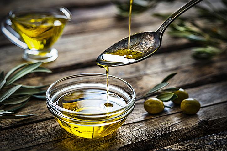 aceite gourmet