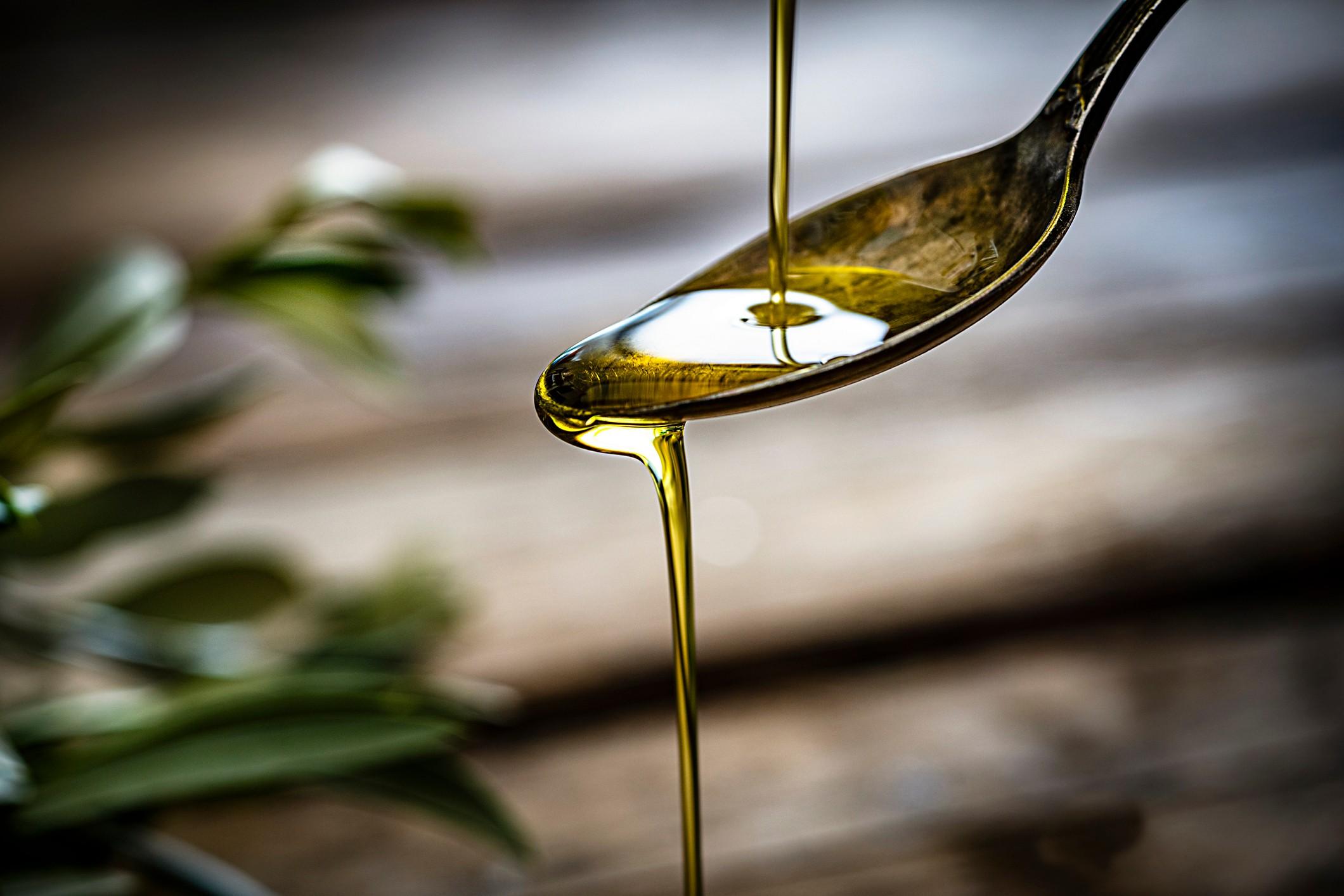 aceite de cártamo